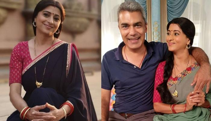 'Ranju Ki Betiyaan' Star, Reena Kapoor Praises Pilot-Hubby, Karan As He's Loved By Everyone On Sets