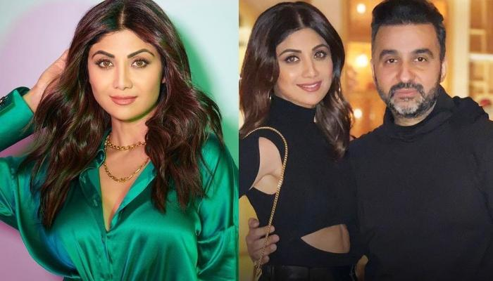 Shilpa Shetty Kundra Posts A Cryptic Note On Suffering, After Raj Kundra's Explosive Interview