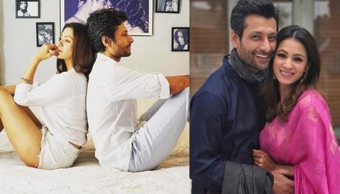 Indraneil Sengupta Reacts To Extra-Marital Affair Reports Amid Separation Rumours With Barkha Bisht