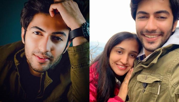 'Pandya Store' Fame, Akshay Kharodia Is All Set To Tie The Knot With Divya Punetha, Reveals The Date