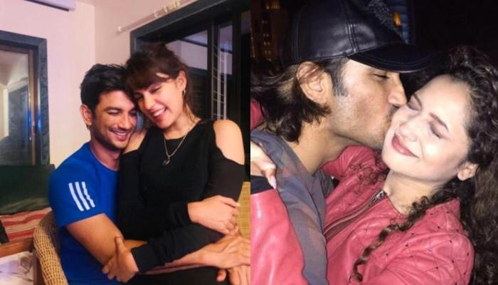 Sushant Singh Rajput's Exes, Ankita Lokhande And Rhea Chakraborty To Come Together For Bigg Boss 15
