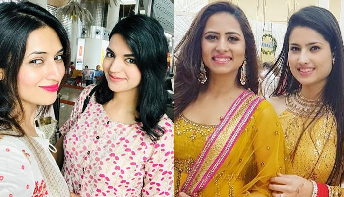 8 Gorgeous Nanad-Bhabhi Jodis Of Television Who Are Like Sisters From Different Mothers