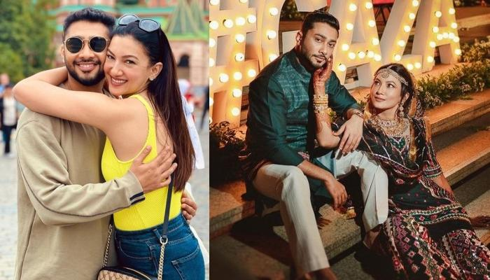 Gauahar Khan Says Zaid Would Have Called Off Their Wedding If She Wouldn't Have Agreed To His Demand