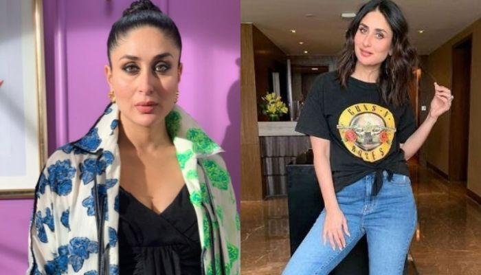Kareena Kapoor Khan's Power Suit From Zara For A Commercial Shoot Costs Less Than Rs 10,000