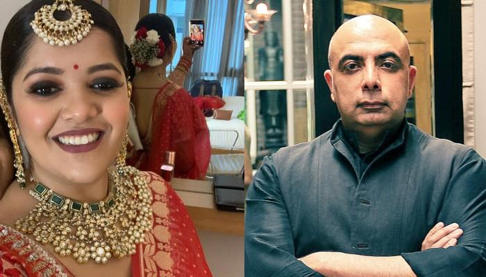 Influencer Bride Recalls Getting Body Shamed At Tarun Tahiliani's Store, The Ace-Designer Apologises