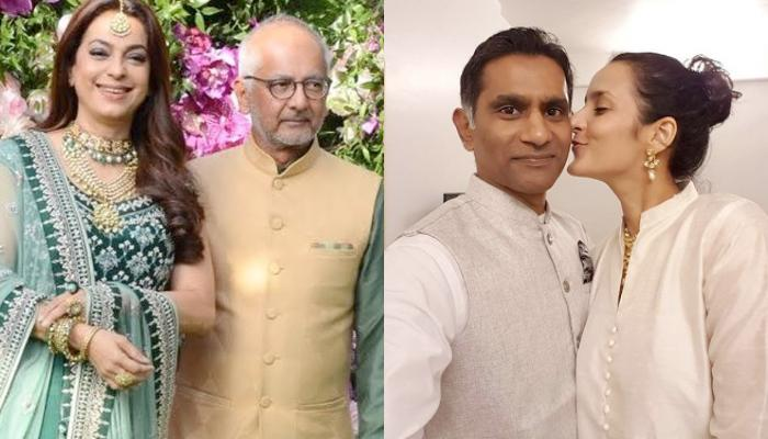 10 Bollywood Celebs Who Married The Not-So-Famous People