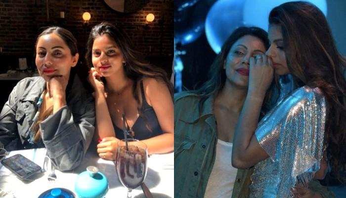 Gauri Khan And Suhana Khan Explore Serbia, The Former Drops Pictures From Their Exotic Vacation