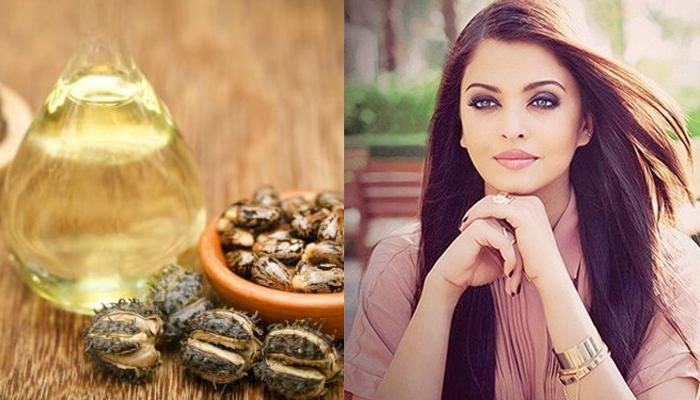 Castor Oil For Hair Growth; A Natural Remedy For Thick, Long And Shiny Hair