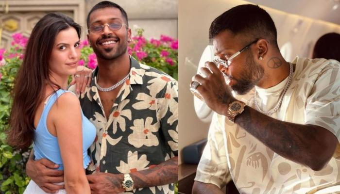 Hardik Pandya's Expensive Watches: From Patek Philippe Worth 2.7 Crore To Rose Gold Rolex And More