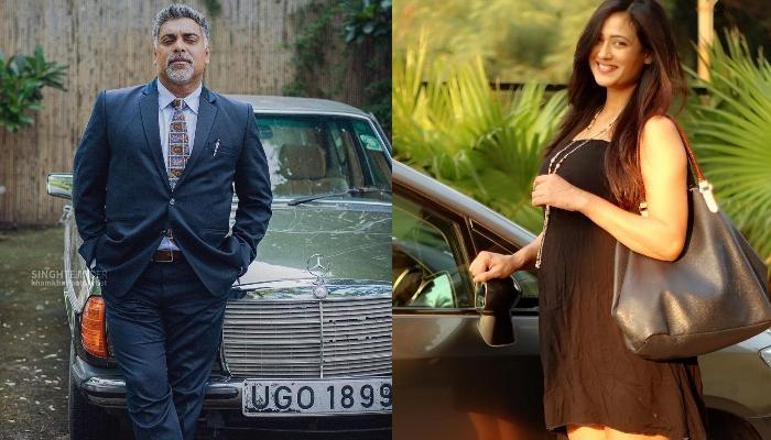 De Ram Kapoor a Shweta Tiwari, cinco celebridades de la televisión india que poseen costosos autos de lujo