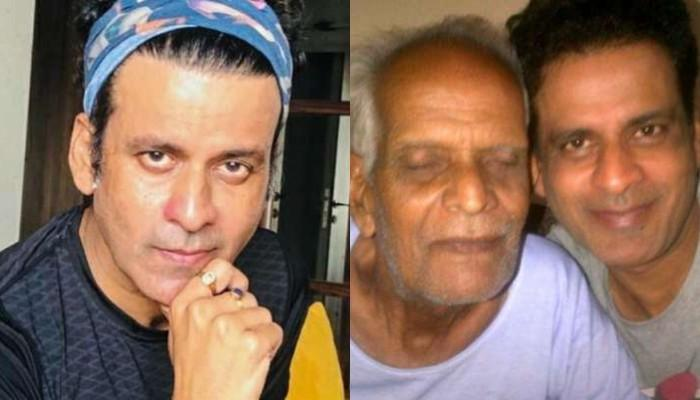 Manoj Bajpayee's Father, Radhakant Bajpai Admitted To A Hospital In Delhi, Actor Rushes To Meet Him