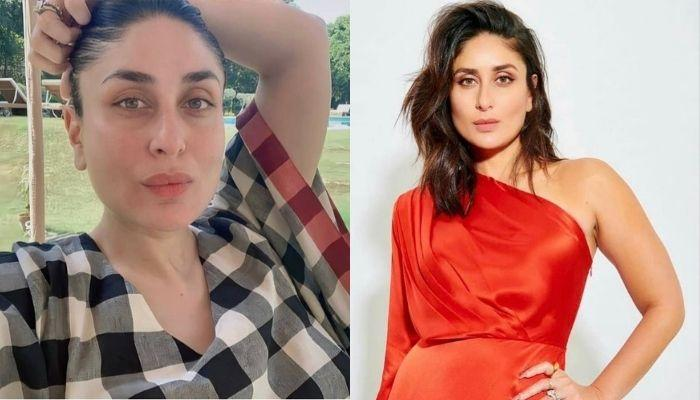 Kareena Kapoor Khan's 'Post Lunch' Swimsuit Costs Less Than Rs 3,000 As She Flaunts Her Beach Tan