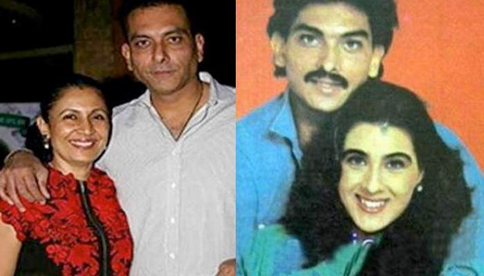 After Breaking Engagement With Amrita Singh, Ravi Shastri Married Ritu Only To Divorce After 22 Yrs