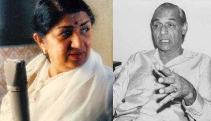 Reason Lata Mangeshkar Never Got Married To Her Alleged Lover, Raj Singh And Remained Single