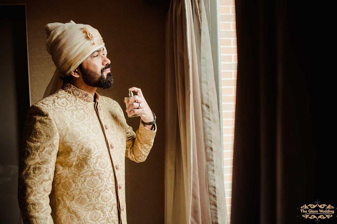 Kamya Punjabi Wedding Photos