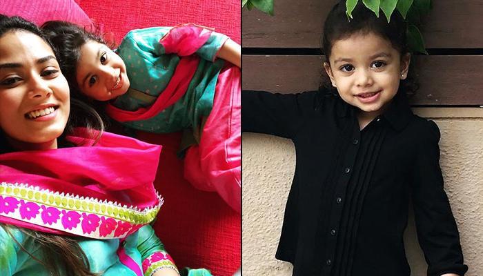 मीरा राजपूत की बेटी ने कुछ ऐसे दिखाया अपना हुनर, देखिए कैसे लगाई मां के हाथ पर मेहंदी