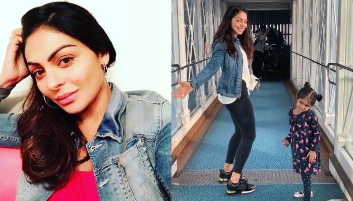 नीरू बाजवा ने जुड़वां बेटियों को दिया जन्म, फैंस संग ख़ास अंदाज में शेयर की गुड न्यूज़