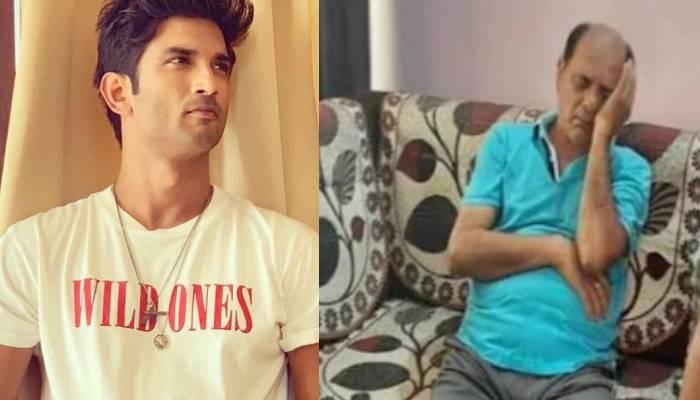आत्महत्या मामले में सुशांत के पापा ने पुलिस को दिया बयान, जानें क्या कहा बेबस और मायूस पिता ने?