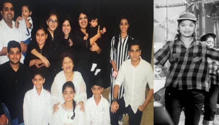 13 की उम्र में सरोज खान ने की थी 41 साल के डांसर से शादी, कुछ ऐसी थी लाइफ