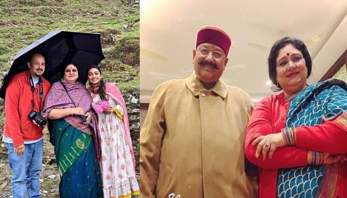 टीवी एक्ट्रेस मोहिना कुमारी के सास-ससुर हुए कोरोना मुक्त, परिवार ने जताया लोगों का आभार