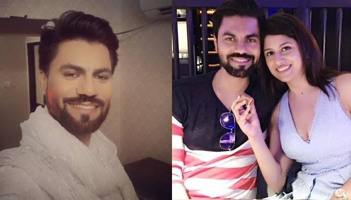 टीवी एक्टर गौरव चोपड़ा शादी के दो साल बाद बने पिता, पत्नी हितिशा ने बेटे को दिया जन्म