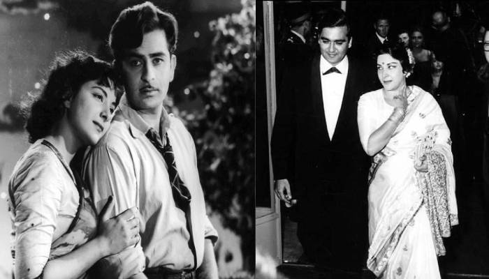 राज कपूर के प्यार में दीवानी नरगिस ने इसलिए थामा था सुनील दत्त का हाथ, इस हादसे ने बदली जिंदगी
