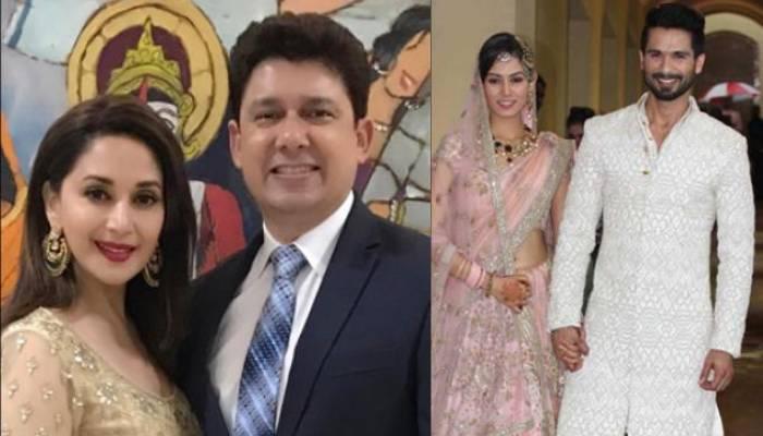 बॉलीवुड और टीवी इंडस्ट्री के 10 ऐसे स्टार्स जिन्होंने घर वालों के पसंद से की है शादी