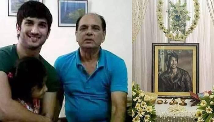 टूट गए हैं सुशांत के पापा: उम्र के अंतिम पड़ाव पर इकलौते बेटे ने छोड़ा साथ, अब ऐसा हो गया है हाल