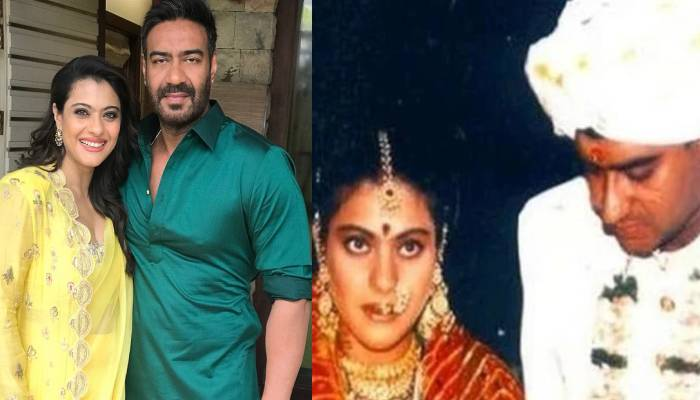 Ajay And Kajol Love Story: आखिर अजय-काजोल को क्यों करना पड़ा था गुपचुप तरीके से शादी?