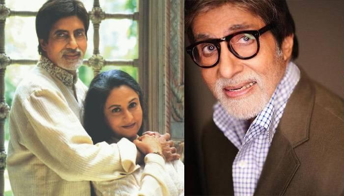 पत्नी जया बच्चन को घर में किस नाम से बुलाते हैं अमिताभ बच्चन? खुद किया था खुलासा