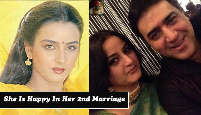 फराह नाज और बिंदू दारा सिंह की लव स्टोरी, शादी के बाद ही पर्दे से गायब हो गईं तब्बू की बड़ी बहन