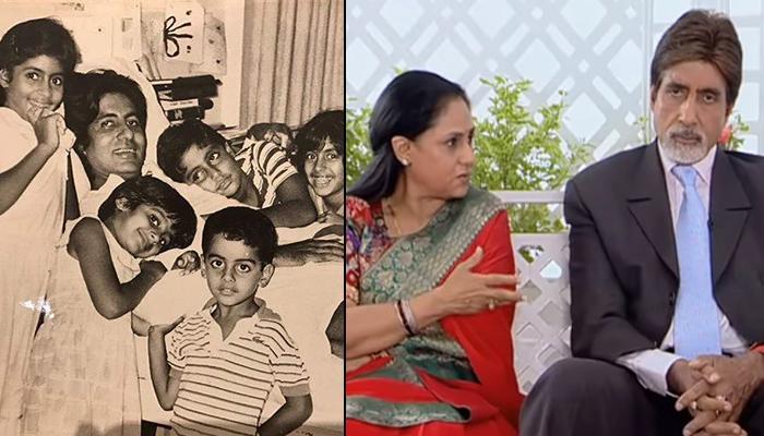जब अमिताभ बच्चन को डॉक्टरों ने मृत घोषित कर दिया था, उस समय जया बच्चन का हो गया था ये हाल