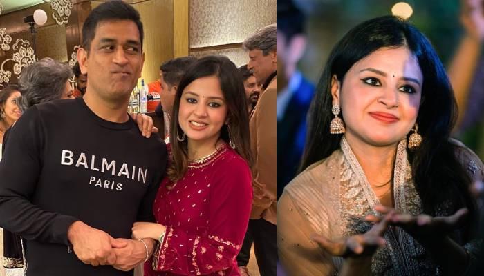 किक्रेटर महेंद्र सिंह धोनी की पत्नी साक्षी ने किया धोनी के नए नाम का खुलासा, यहां जानिए क्या है