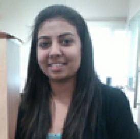 Manushree Chaumal