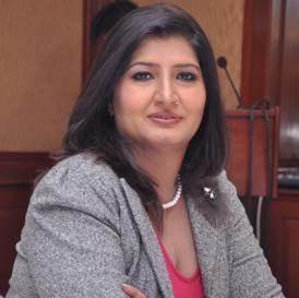 Dr. Rupa Batra
