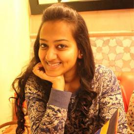 Sanjana Subramanian