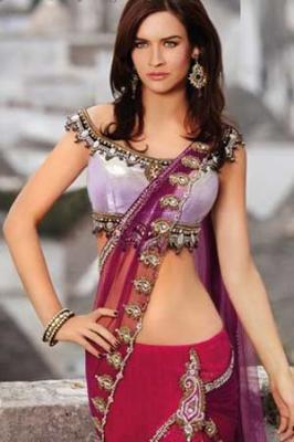 Neha wearing boat neck
