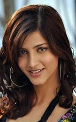 Celebrity inspired party hairstyles - Aishwarya Rai