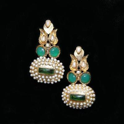 3c08866edecd7 Sparkling Bridal Jewelry by Dilan Jewels