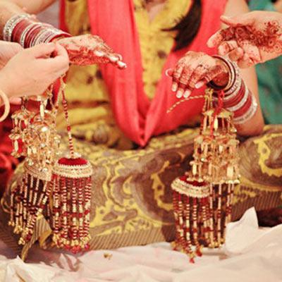stylish bridal kalire designs