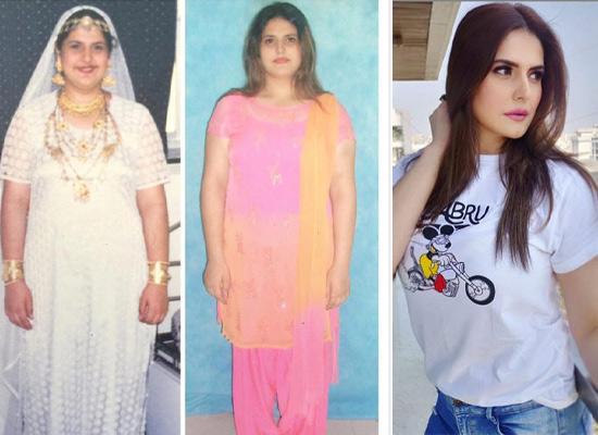 #5. Zareen Khan